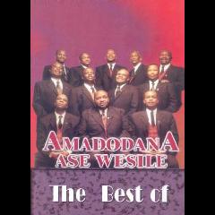 Amadodana Ase Wesile - Best Of Amadodana Ase Wesile (DVD)