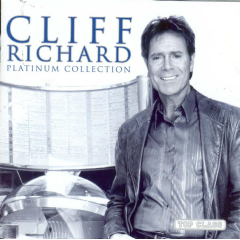 Richard Cliff - Platinum Collection (CD)