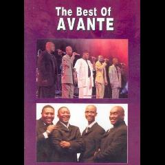 Avante - Best Of Avante (DVD)