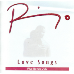 Ringo - The Love Songs Collection (CD)