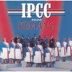 I.P.C.C. - Kemang? (CD)
