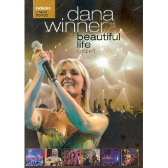 Winner Dana - Beautiful Life (DVD)