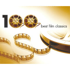 100 Best Film Classics - Various Artists (CD)