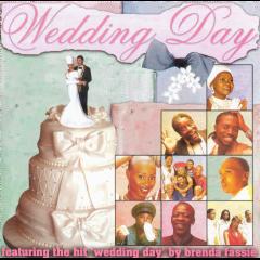 Wedding Day - Various Artists (CD)