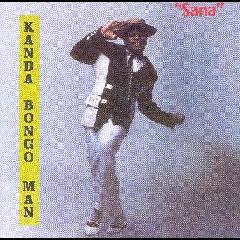 Kanda Bongo Man - Sana (CD)