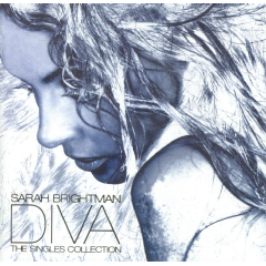 Brightman Sarah - Diva - Singles Collection (CD)