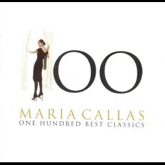 Callas Maria - 100 Best Callas (CD)