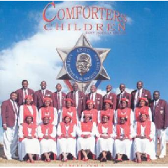 Comforters Children - Yimi Lona (CD)
