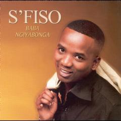 S'fiso - Baba Ngiyabonga (CD)