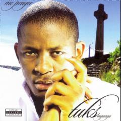 Tuks - Mc Prayer (CD)
