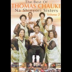 Chauke Thomas Nwa Shinyo - Best Of Thomas Chauke - Vol 2 (DVD)