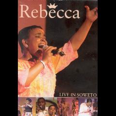 Rebecca - Live In Soweto (DVD)