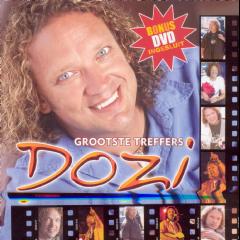 Dozi - Grootste Treffers (CD + DVD)