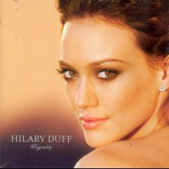 Duff Hilary - Dignity (CD)