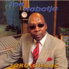 Mabotja Joe - Sokolohang (CD)