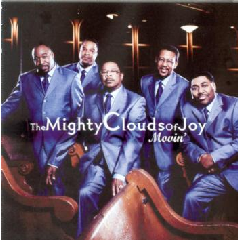 Mighty Clouds Of Joy - Movin' (CD)