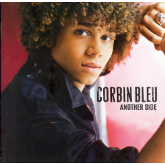 Bleu Corbin - Another Side (CD)