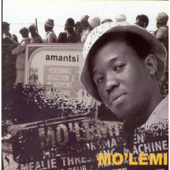 Molemi - Amantsi (CD)