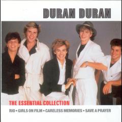 Duran Duran - The Collection (CD)