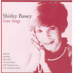 Bassey Shirley - Love Songs (CD)