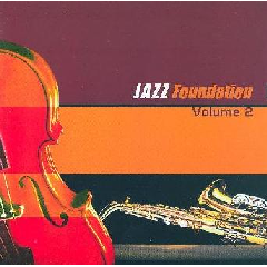 Jazz Foundation - Various Artists (CD)