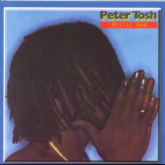 Tosh Peter - Mystic Man (CD)