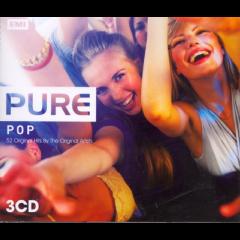 Pure Pop - Various Artists (CD)