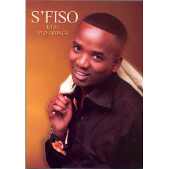 S'fiso - Baba Ngiyabonga (DVD)