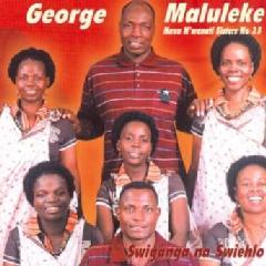 Maluleke George Navanwan - Swiganga Na Swiehlo (CD)