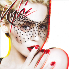 Minogue Kylie - Kylie Minogue - X (CD)