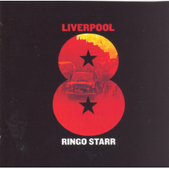 Starr Ringo - Liverpool 8 (CD)