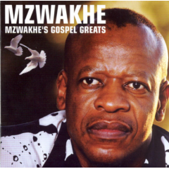 Mbuli Mzwakhe - Mzwakhe's Gospel Greats (CD)