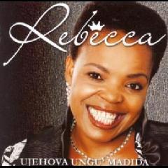 Rebecca - Ujehova Ungu' Madida (CD)