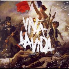 Coldplay - Viva La Vida Or Death & All His Friends (CD)