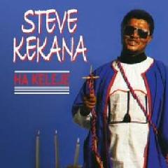 Kekana Steve - Ha Kele Je (CD)