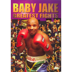 Baby Jake - Greatest Fights (DVD)