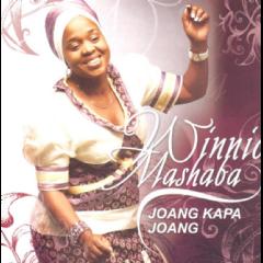 Mashaba Winnie - Joang Kapa Jaong (CD)