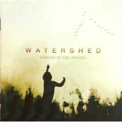 Watershed - Staring At The Ceiling (CD)