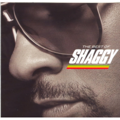 Shaggy - Best Of Shaggy (CD)