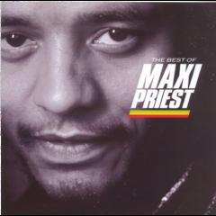 Priest Maxi - Best Of Maxi Priest (CD)