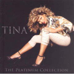 Turner Tina - Platinum Collection (CD)