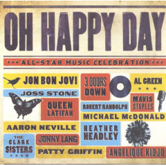 Oh Happy Day - Various Artists (CD)