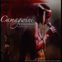 Camagwini - Emandulo (CD + DVD)