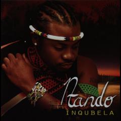 Ntando - Inqubela (CD)