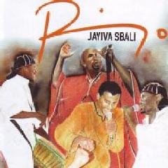Ringo - Jayiva Sbali (CD)