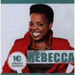 Rebecca - 10 Great Songs (CD)
