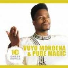Mokoena Vuyo & Pure Magi - 10 Great Songs (CD)