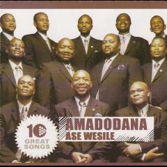 Amadodana Ase Wesile - 10 Great Songs (CD)