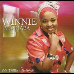 Mashaba Winnie - Go Tseba Jehova (CD)