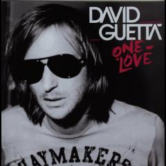 Guetta David - One Love (CD)